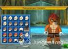 LEGO Legends of Chima Online screenshot 12