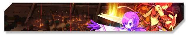 ElsWord Juego MMORPG Gratuito de Anime