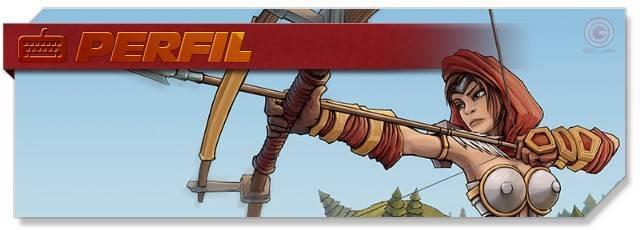 Epic Arena - Game Profile - ES