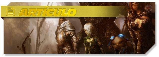 Guild Wars 2 - Article - ES
