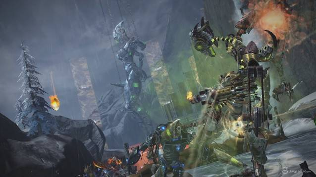 Guild Wars 2 origin of madness shot 3