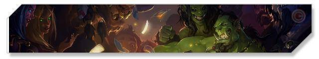 Hearthstone - news