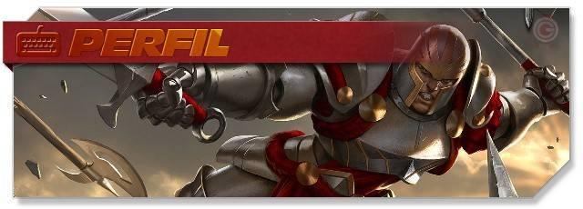 KingsRoad - Game Profile - ES