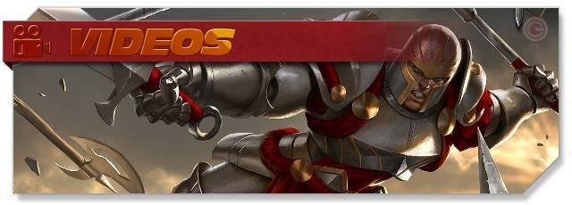 KingsRoad - Videos - ES