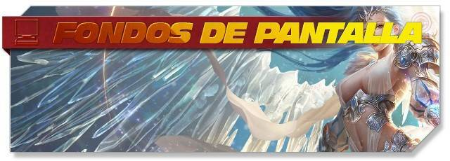 League of Angels Wallpapers - Fondos de pantalla para League of Angels