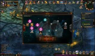 League of Angels screenshot (3)
