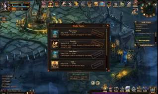 League of Angels screenshot (4)