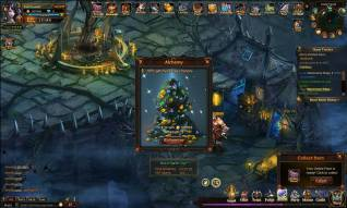 League of Angels screenshot (6)
