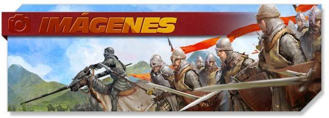 Lords & Knights - Screenshots - ES