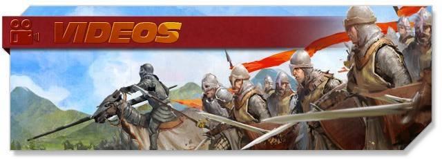 Lords & Knights Vídeos - Gameplay vídeos en JuegaEnRed.com