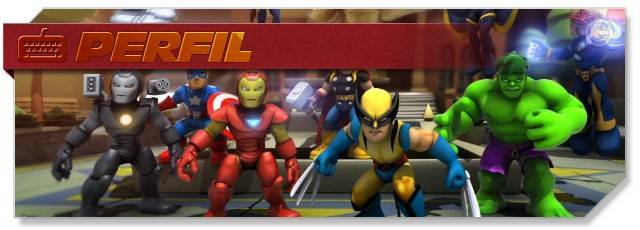 Marvel Super Hero Squad Online - Game Profile - ES