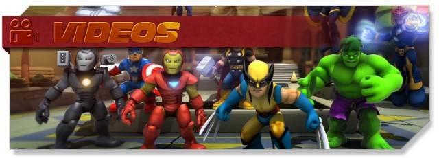 Marvel Super Hero Squad Online - Videos - ES
