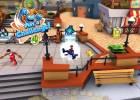 Marvel Super Hero Squad Online screenshot 9
