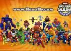 Marvel Super Hero Squad Online wallpaper 1