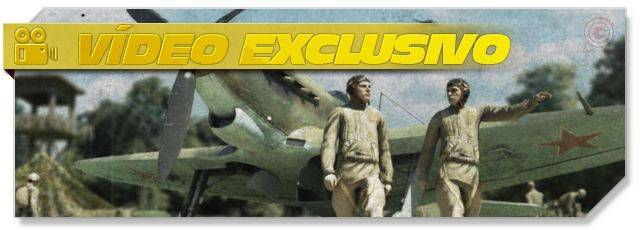 War Thunder - Excl. Video - ES