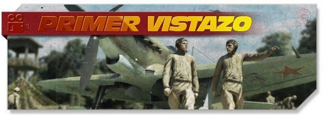 War Thunder - First Look - ES