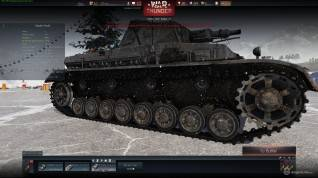 War Thunder Ground Forces expansion screenshot (1)