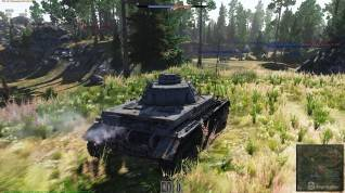War Thunder Ground Forces expansion screenshot (10)