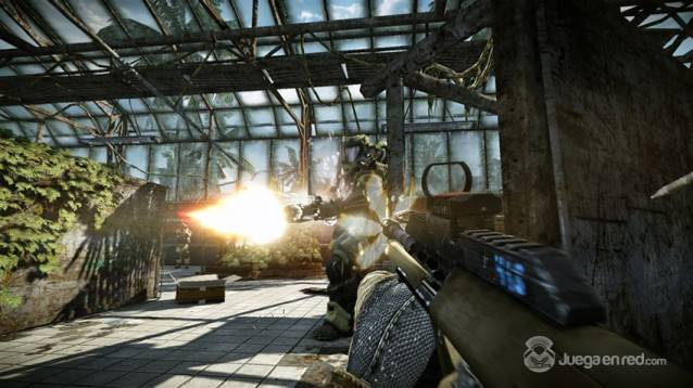 Warface_Screenshot01_Gamescom2013_Coop_HeavyGunner