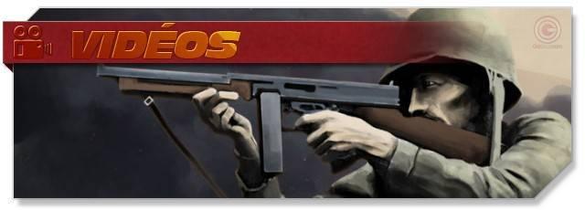 Wargame 1942 - Videos - ES