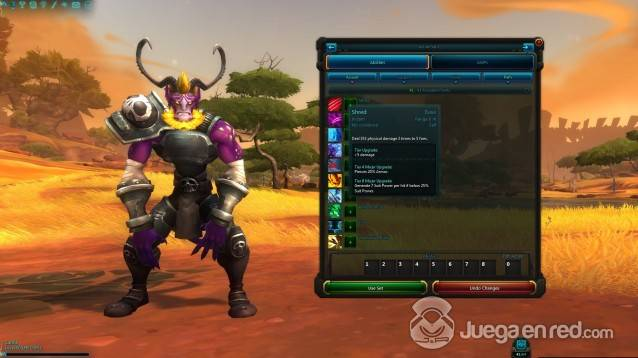 WildStar_Customisation_-_Combat_-_Ability_Tiers