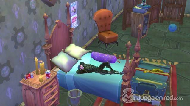 WildStar_Customisation_-_Housing_-_Brofessional_Sleepytime