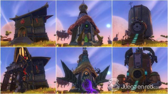 WildStar_Customisation_-_Housing_-_Exterior