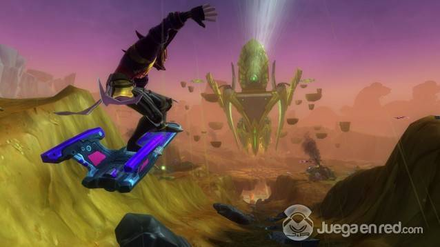 WildStar_Customisation_-_Mounts_-_Hoverboard_1