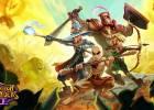 Dungeon Defenders II wallpaper 2