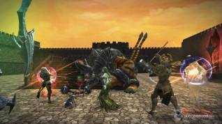 Eclipse War Online screenshot 3