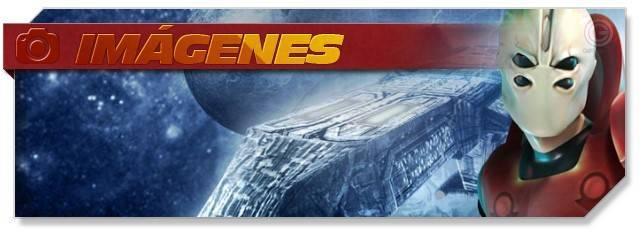 Empire Universe 3 - Screenshots - ES
