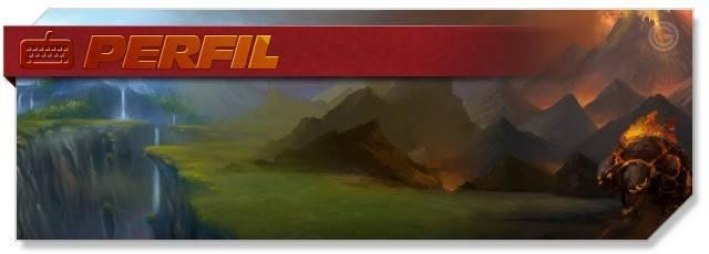 Fallen Sword - Game Profile - ES