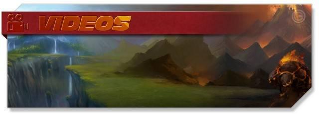 Fallen Sword - Videos - ES