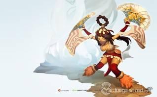 Kali - Soul Eater