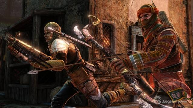Nosgoth screenshots (7)