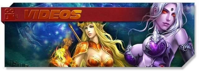 Odin Quest - Videos - ES