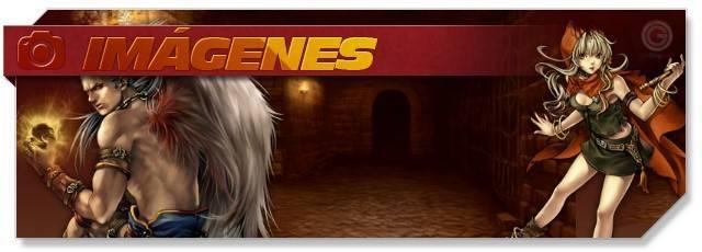 Red Stone - Screenshots - ES