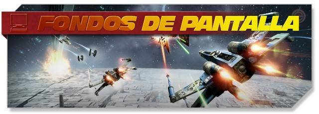 Star Wars Attack Squadrons - Wallpapers - ES