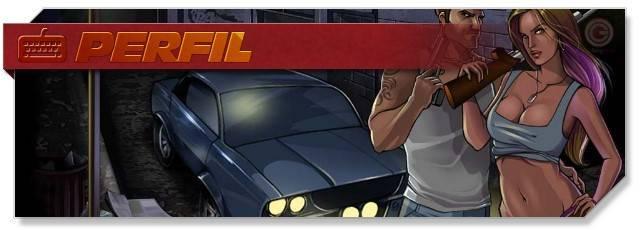 Street Mobster - Game Profile - ES