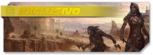 TESO - Exclusive - ES