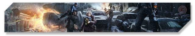 The Division - news