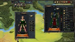 Therian Saga screenshot 6