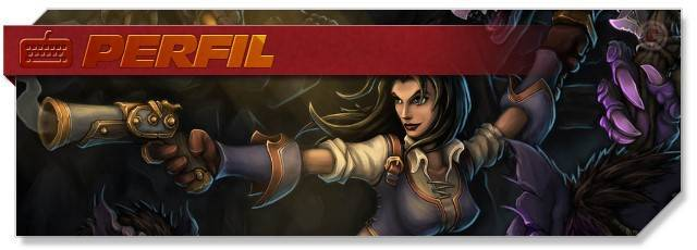 Torchlight 2 - Game Profile - ES