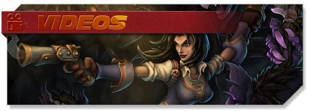 Torchlight 2 - Videos - ES