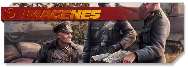 World of Tanks Generals - Screenshots - ES