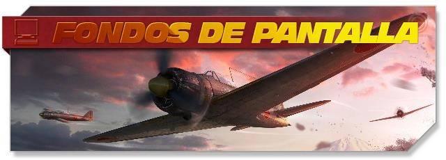 World of Warplanes - Wallpapers - ES