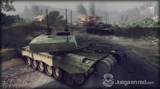 Armored Warfare screenshot (1)