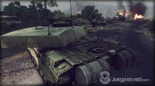 Armored Warfare screenshot (6)