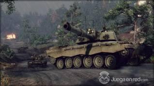 Armored Warfare screenshot (7)