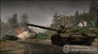 Armored Warfare screenshot (8)